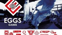 EGGS GAMES 2016